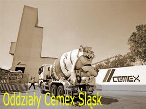 Oddziały Cemex