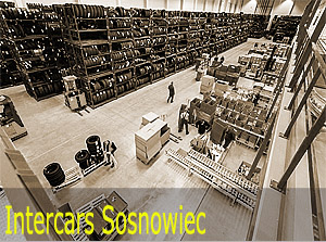 Intercars Sosnowiec