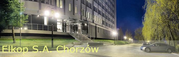 Elkop Chorzów